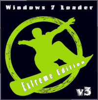 Windows 7 Loader eXtreme Edition 3.503 Stable
