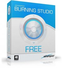 Ashampoo Burning Studio Free 1.14.5.3