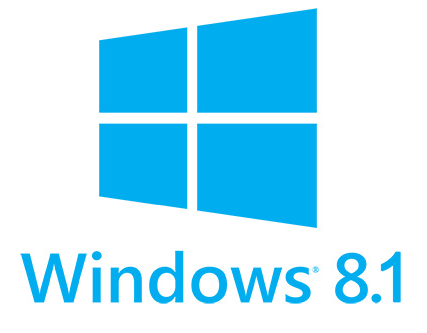 Windows 8.1 by m0nkrus