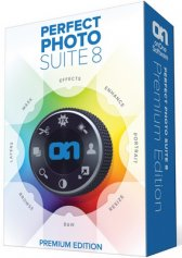 onOne Perfect Photo Suite 8.5.1 Premium Edition