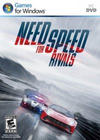 Need For Speed: Rivals - Deluxe Edition 2013