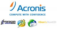 Acronis 2k10 UltraPack 7.5