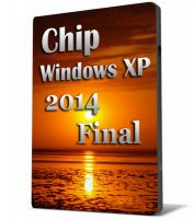 Chip XP 2014 DVD Final