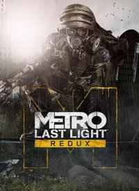 Metro: Last Light Redux 2014