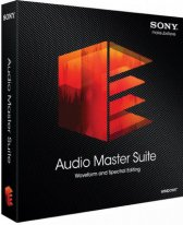 Sony Audio Master Suite 11.0 Build 299