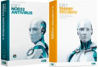ESET Smart Security / NOD32 Antivirus 8.0.312.3