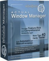 Actual Window Manager 8.10.2