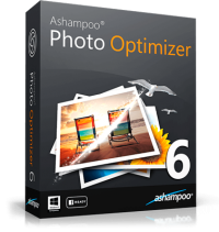 Ashampoo Photo Optimizer 6.0.15
