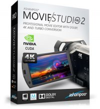 Ashampoo Movie Studio Pro 2.0.15.7
