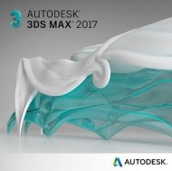 Autodesk 3ds Max 2017 SP3