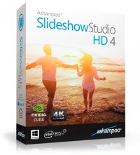 Ashampoo Slideshow Studio HD 4.0.7.1
