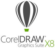 CorelDRAW Graphics Suite X8 18.1.0.661 SP1