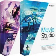 MAGIX Movie Studio | Studio Platinum 13.0 Build 208/987