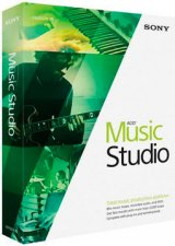 MAGIX ACID Music Studio 10.0 Build 152
