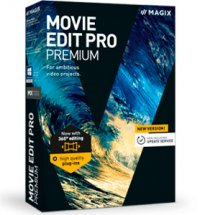 MAGIX Movie Edit Pro 2017 Premium 16.0.3.66 Rus