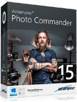 Ashampoo Photo Commander 15.1.0