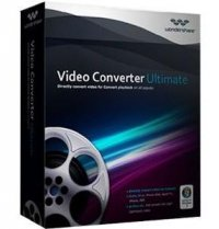 Wondershare Video Converter Ultimate 9.0.3.0 Rus