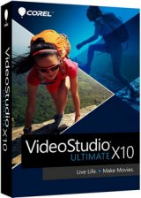 Corel VideoStudio Ultimate X10 20.0.0.137 / 20.1.0.14