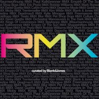 RMX (Curated By Blank and Jones)