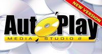 AutoPlay Media Studio 8.3.0.0 Rus