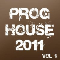Proghouse 2011 Vol 1