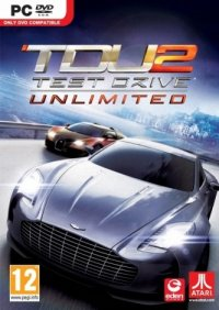 Test Drive Unlimited 2 + Update 4 (2011)