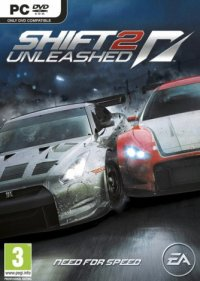 Need for Speed. Shift 2: Unleashed (2011)