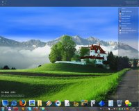 Talisman Desktop 3.3 Build 3300