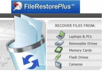 FileRestorePlus 3.0.3 Build 511