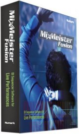 MixMeister Fusion 7.4.4 + Rus