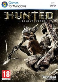 Hunted: The Demon's Forge (2011) Repack