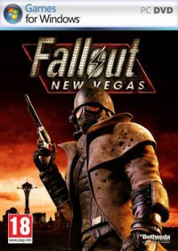 Fallout: New Vegas. Ultimate Edition (2012) Repack