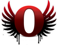 Opera Unofficial 12.12 Build 1707