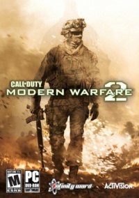 Call of Duty: Modern Warfare 2 - Multiplayer Only