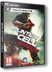 Splinter Cell Conviction (2010)