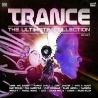 VA - Trance The Ultimate Collection Vol.3 (2011)