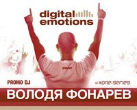 Vladimir Fonarev - Digital Emotions 154 (2011)