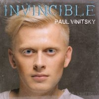 Paul Vinitsky - Invincible (2011)