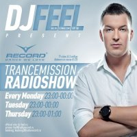 DJ Feel - TranceMission (2011.09.06)
