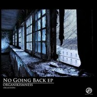 Organikismness - No Going Back EP (2011)