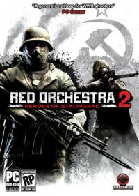 Red Orchestra 2: Герои Сталинграда (2011) Repack