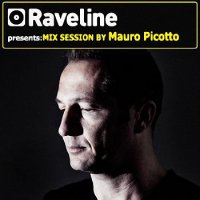 Raveline Mix Session By Mauro Picotto (Mixed By Mauro Picotto) 2011