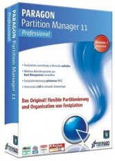 Paragon Partition Manager 12 Professional 10.1.19.16240