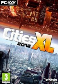 Cities XL 2012 (Repack) 2011