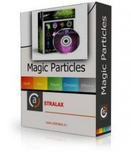Magic Particles 3D 2.23